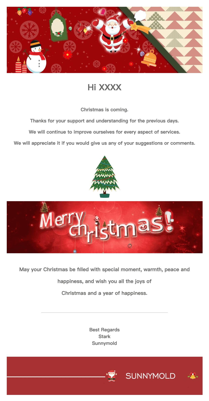 圣诞祝福邮件-拉易网-4